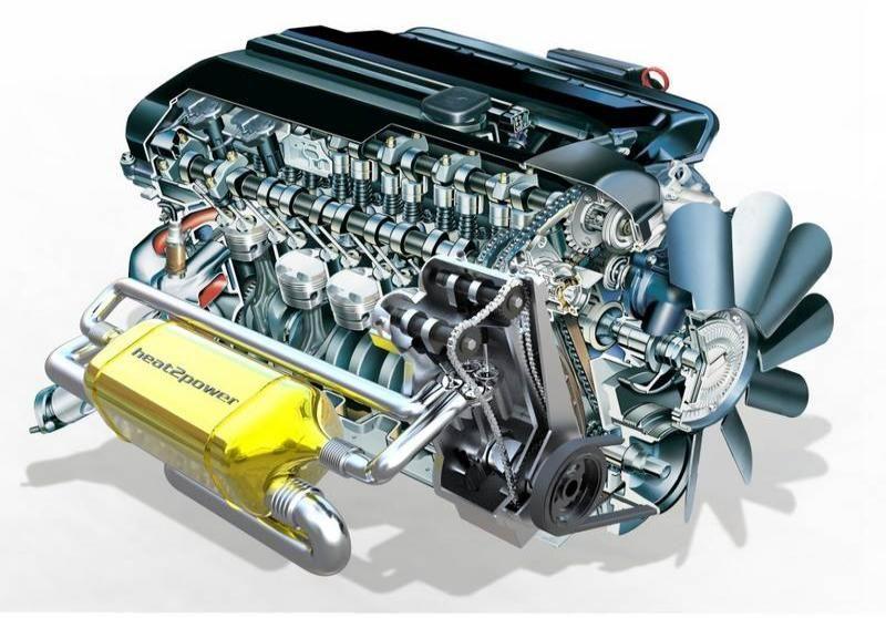 картинка теплового двигателя сустав необычное